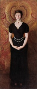 Isabella Stewart Gardner. John Singer Sargent, 1888 © ISABELLA STEWART GARDNER MUSEUM, BOSTON