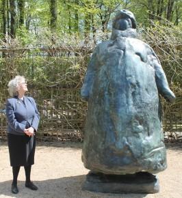 Wilhelmina, Charlotte van Pallandt, 1968