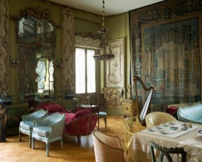 Little Salon, © ISABELLA STEWART GARDNER MUSEUM, BOSTON