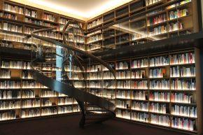 Bibliotheektrap